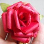 Paper flower - Meholder blogspot