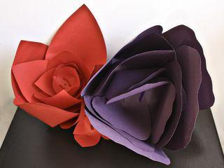 Paper Flowers Gigantic - Scissors