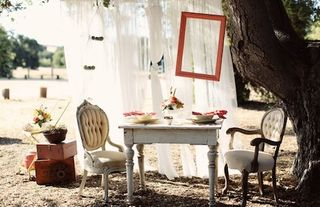 Sweet-heart-table - The Found Blog