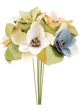 Paper Flower - Paper Crave