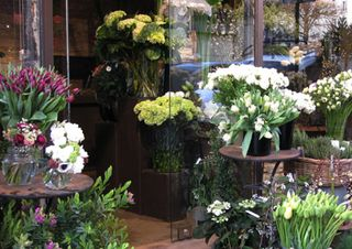 French Flower Shop 3