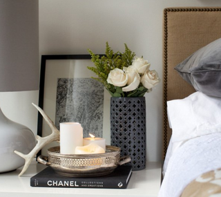 Decor - Rue Magazine Bedroom