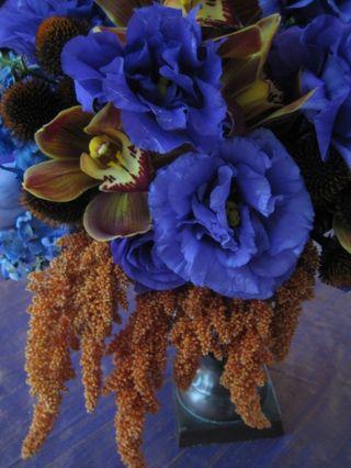 Amaranthus Arrangement - Get Married