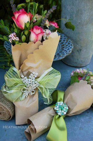Gift Wrap  HB- We Heart It