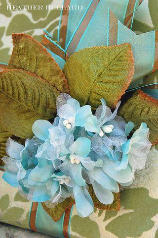 Gift Wrap HB -flickr