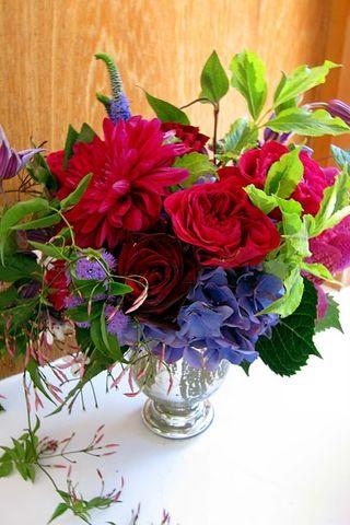 Top 9-11 Flower Arrangements - Little Pheasant 2