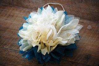 New Paper Flower 5 -