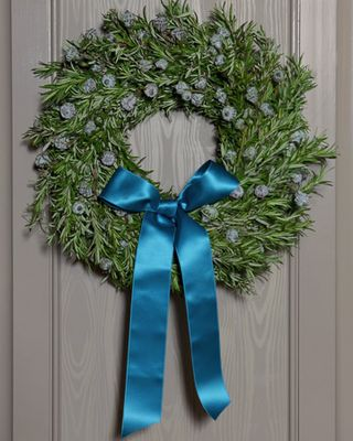 Wreath Tutorial 6 - MS