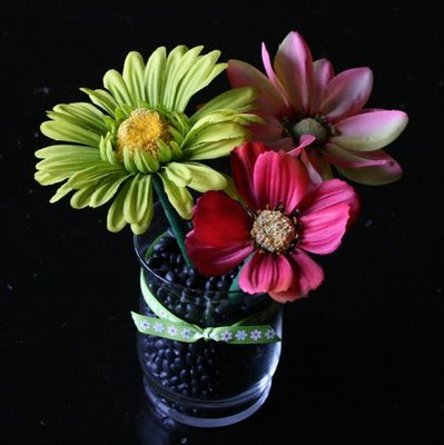 Flower Pens Bouquet-Everyday pretties