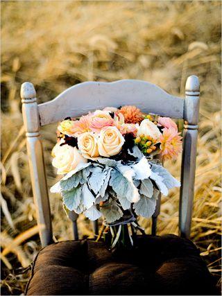 Top 5 November Wedding Bouquets 1