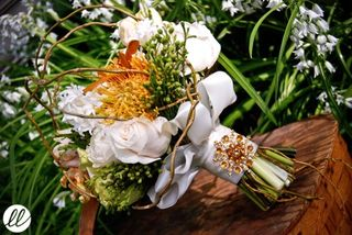Top 5 Nov 11 Wedding Bouquets lauryllane