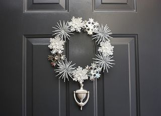 Wreath Tutorial B