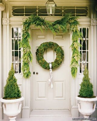Holiday door 1 - MS
