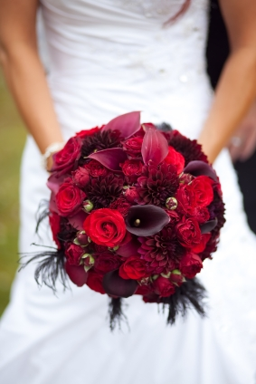 Top 5 Dec Wedding Bouquets 2