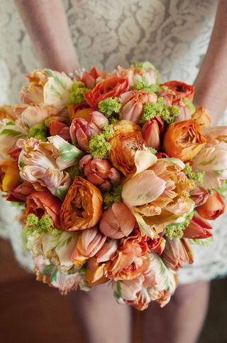 Top 5 Nov 11 Wedding Bouquets -Angie Silvy