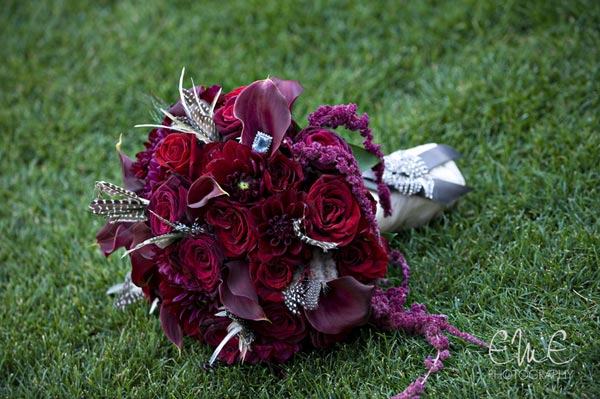 Top 5 December Wedding Bouquets 3
