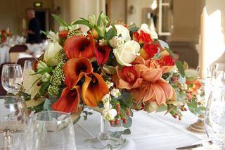 Top 5 November flower Arrangement 5