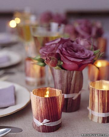Mini  Floral Arrangements - MS