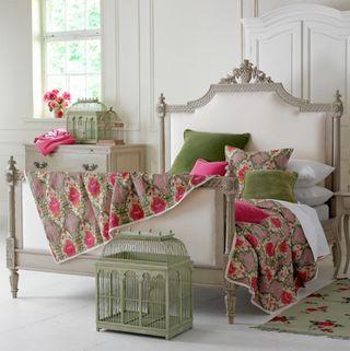 Bedroom flowers 2