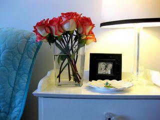 Bedroom flowers 5