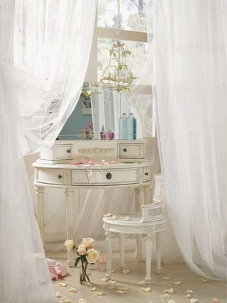 Dressing Tables A