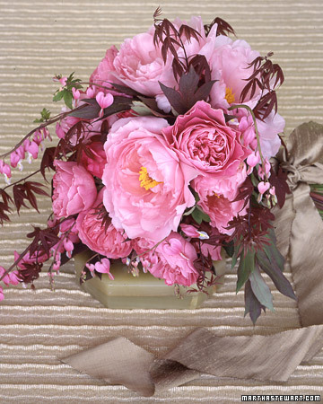 Pink bouquet 4