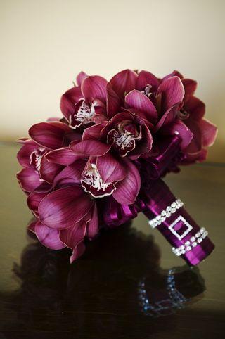 Burgundy Bouquet 2