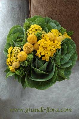 Green Bouquet F