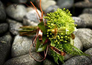 Green Bouquet G