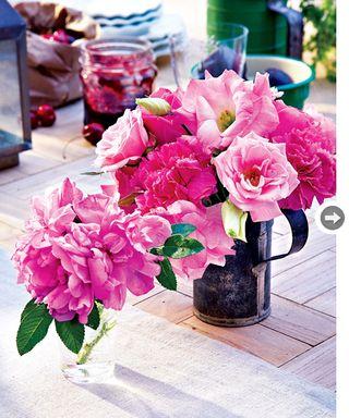 Garden Flowers AA