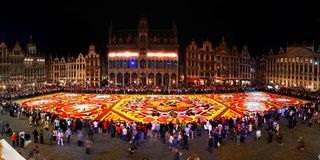Flower Carpet 2006