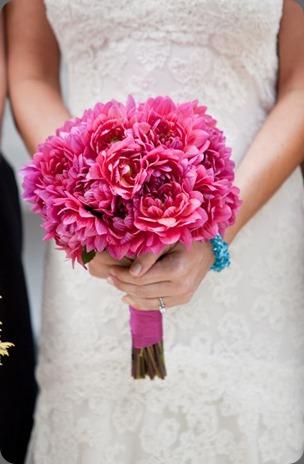 Pink bouquet 2