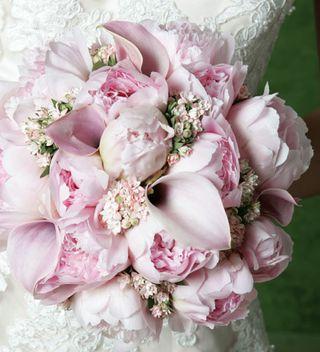 Pink Bouquet 10