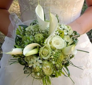 Green Bouquet C
