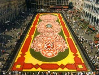 Flower Carpet G 2000
