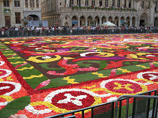 Flower Carpet M