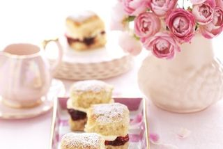 Tea Tray B