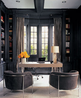 Gray room C