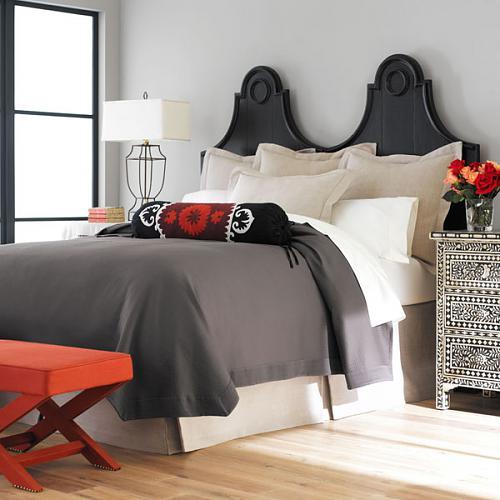 Gray room F