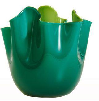 Emerald Vase ZZ