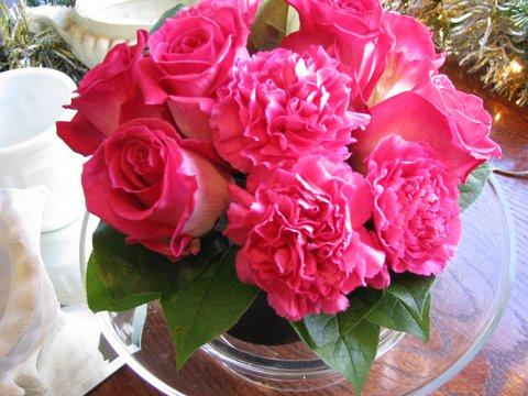 Floral centerpiece secrets part matching the arrangement to the
