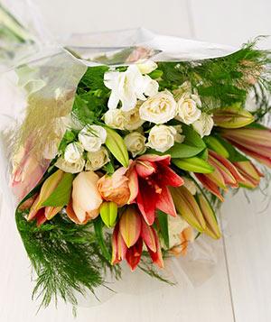Supermaket Bouquet A