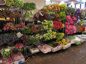 28th street flower market