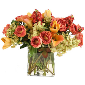 Tips for making your artificial flowers seem real alexandria decor invest in good quality artificial flowers realistic faux flowers arent cheap but they will look a thousand times better than cheaper ones for years to mightylinksfo